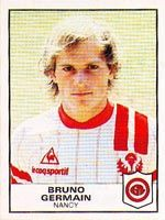 Bruno Germain